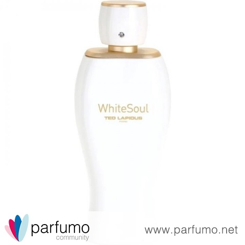 WhiteSoul by Ted Lapidus