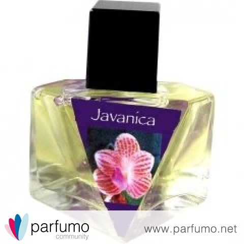 Javanica by Olympic Orchids Artisan Perfumes