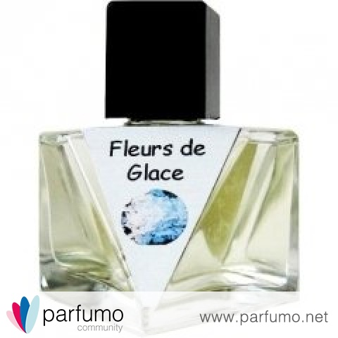 Fleurs de Glace by Olympic Orchids Artisan Perfumes
