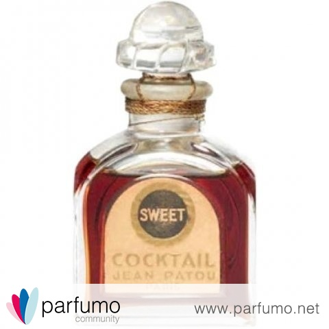 Cocktail Sweet von Jean Patou