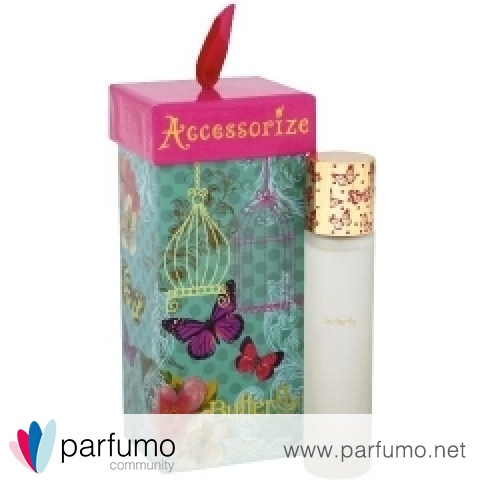 Butterfly by Accessorize