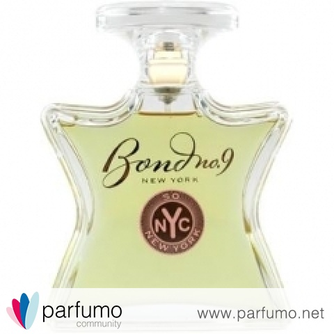 So New York von Bond No. 9
