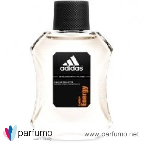 Deep Energy (Eau de Toilette) by Adidas