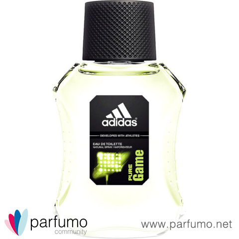 Pure Game (Eau de Toilette)