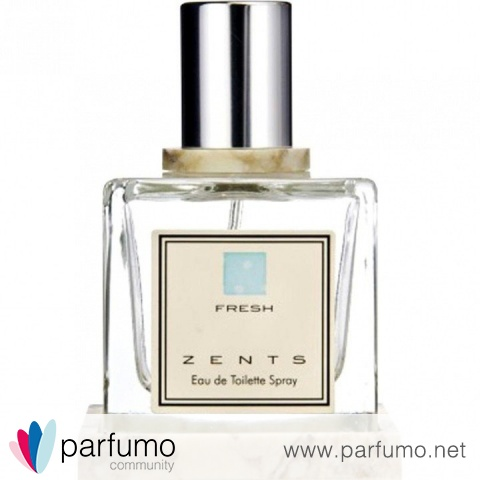 Fresh  (Eau de Toilette) by Zents