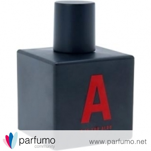 A is for Aldo Red for Men by Aldo