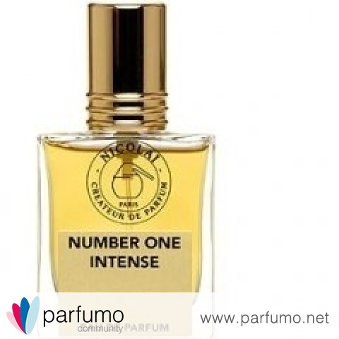 Number One Intense by Parfums de Nicolaï