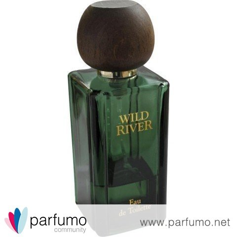 Wild River (Eau de Toilette) von Exquisit Berlin / VEB Exquisit