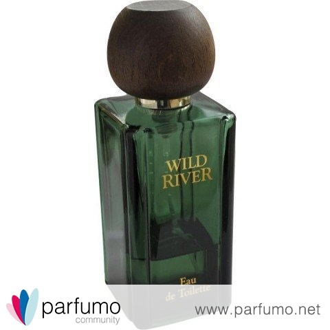 Wild River (Eau de Toilette) by Exquisit Berlin / VEB Exquisit