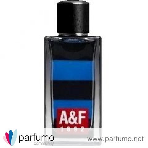 A&F 1892 Cobalt by Abercrombie & Fitch