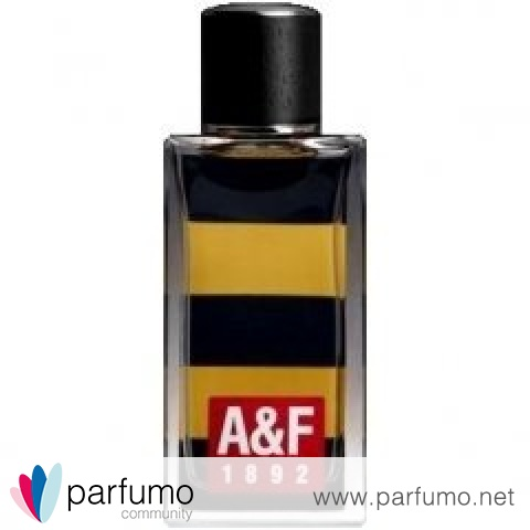 A&F 1892 Yellow by Abercrombie & Fitch