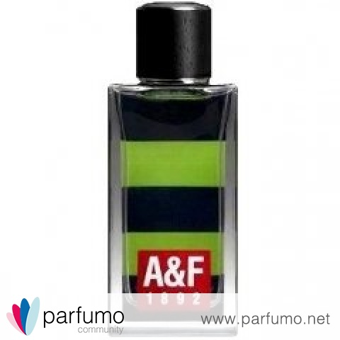A&F 1892 Green by Abercrombie & Fitch