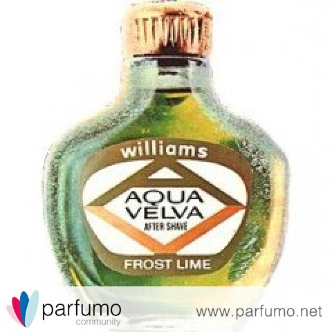 Aqua Velva Frost Lime von Williams