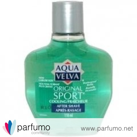 Aqua Velva Original Sport von Williams