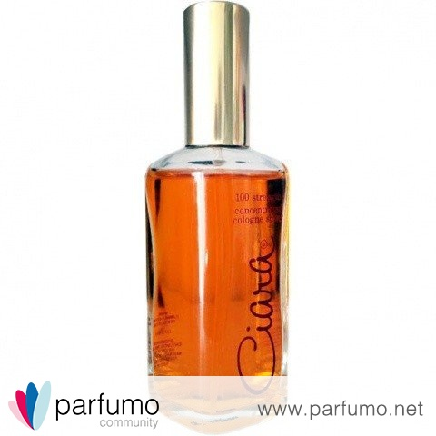 Ciara (100 Strength Concentrated Cologne) von Revlon / Charles Revson