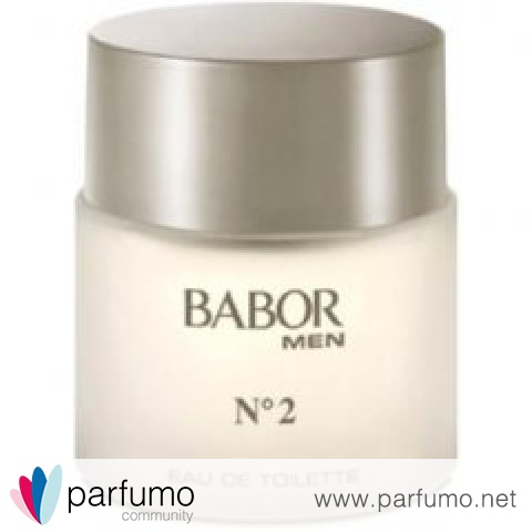Babor Men N° 2 by Babor