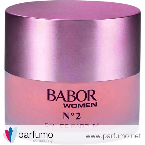 Babor Women N° 2 by Babor