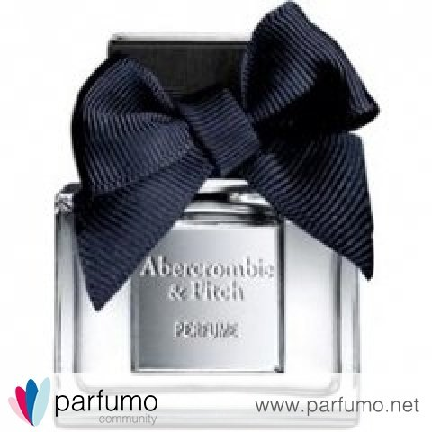 Perfume No. 1 by Abercrombie & Fitch