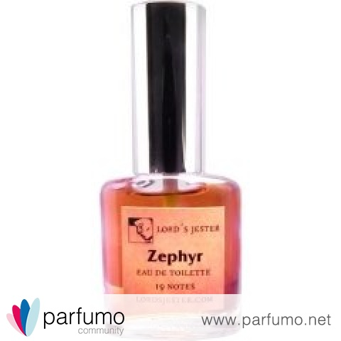 Zephyr by Lord's Jester
