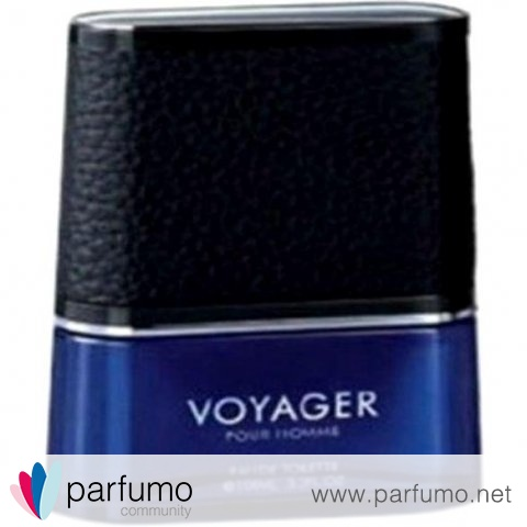 Voyager pour Homme