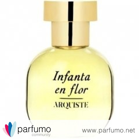 Infanta en Flor by Arquiste