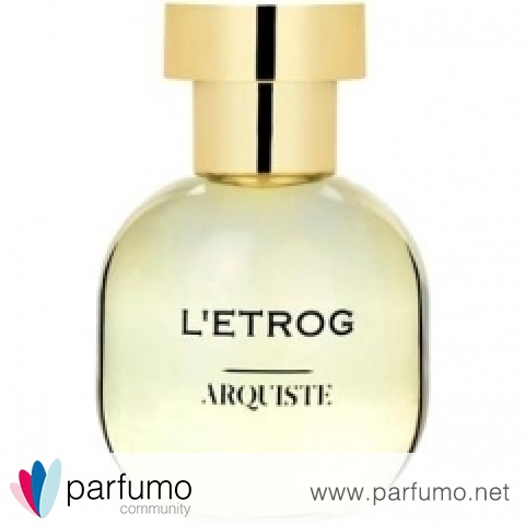 L'Etrog by Arquiste