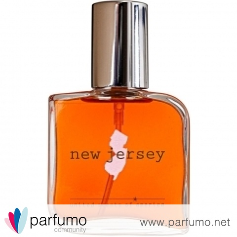 New Jersey von United Scents of America