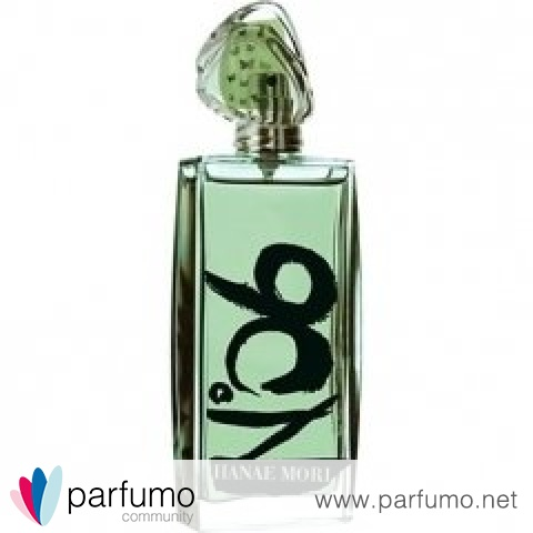 Eau de Collection No. 6 by Hanae Mori / ハナヱ モリ