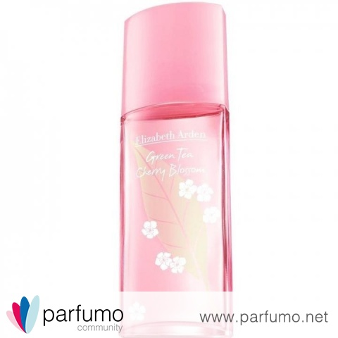 Green Tea Cherry Blossom by Elizabeth Arden