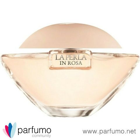 In Rosa (Eau de Toilette) by La Perla