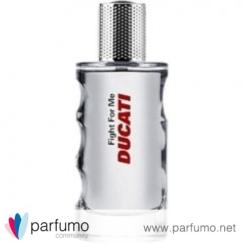Fight for Me (Eau de Toilette) von Ducati