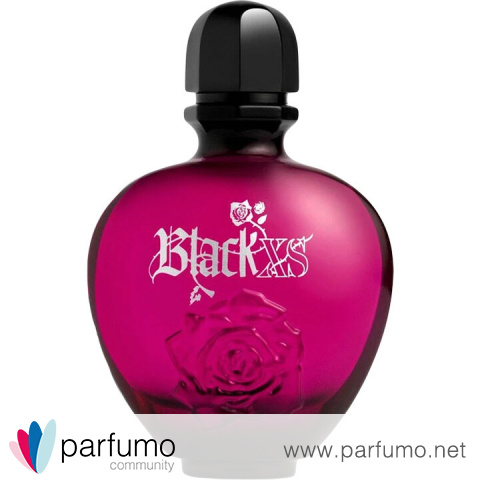 Black XS for Her (Eau de Toilette) by Paco Rabanne