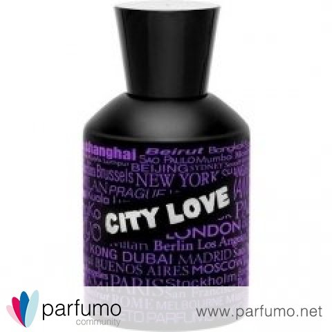 City Love by Dueto Parfums