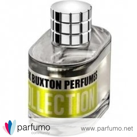 Dreaming with Ghosts / Sleeping with Ghosts by Mark Buxton Perfumes