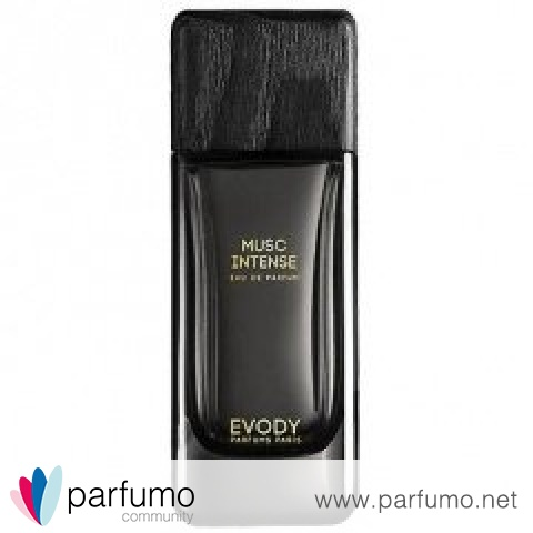 Collection Première - Musc Intense by Evody