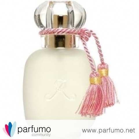 Lotus Rose von Les Parfums de Rosine
