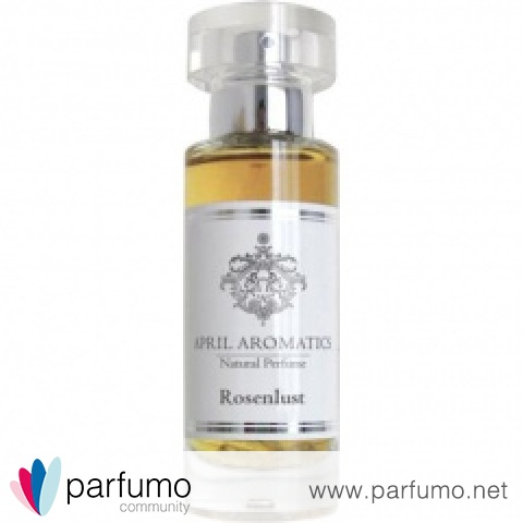 Rosenlust (Eau de Parfum) by April Aromatics
