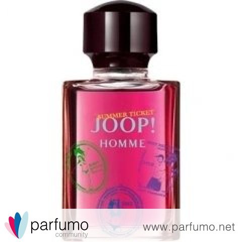 Joop! Homme Summer Ticket von Joop!