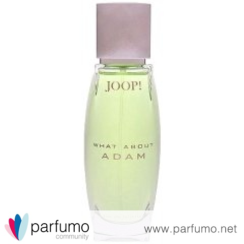 What About Adam (Eau de Toilette) von Joop!