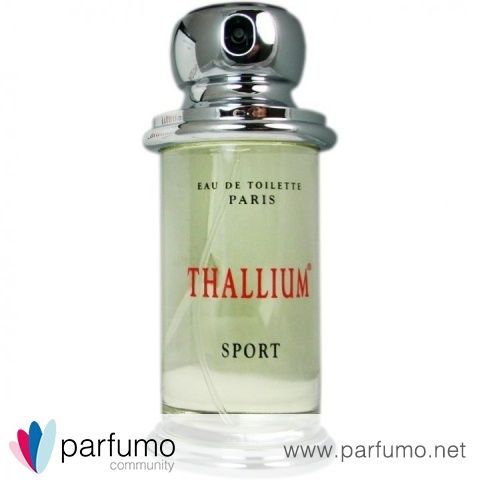 Thallium Sport Limited Edition by Yves de Sistelle