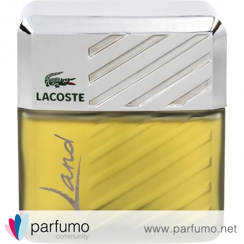 Land (Eau de Toilette) by Lacoste