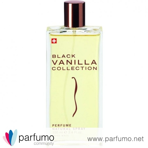 Black Vanilla Collection by Musk Collection