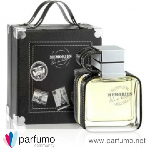 Memories pour Homme by Emper