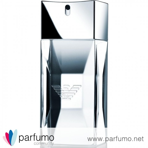 Emporio Armani - Diamonds for Men (Eau de Toilette)