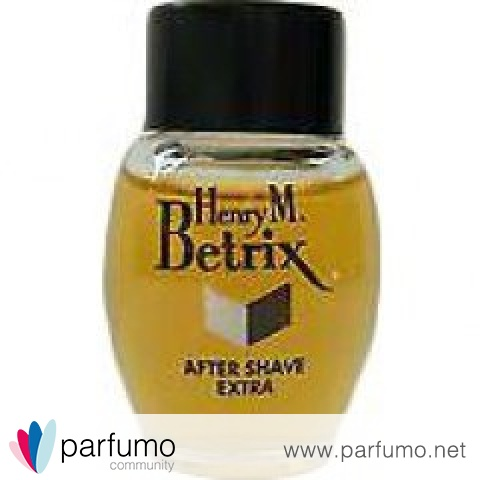 Henry M. Betrix (After Shave Extra) by Henry M. Betrix