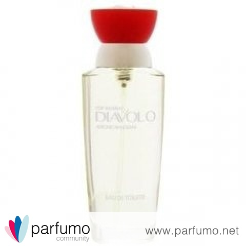 Diavolo for Women / per Donna by Antonio Banderas