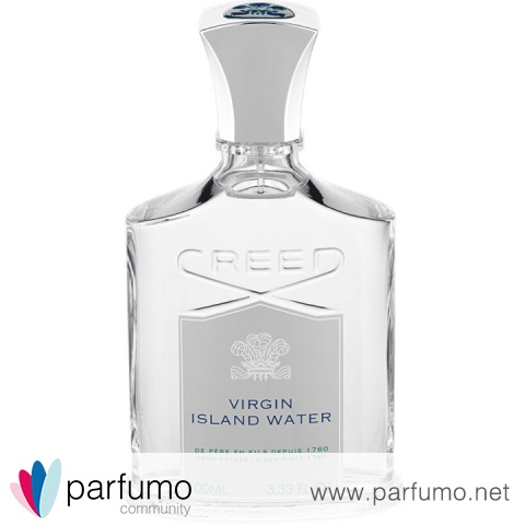 Virgin Island Water von Creed