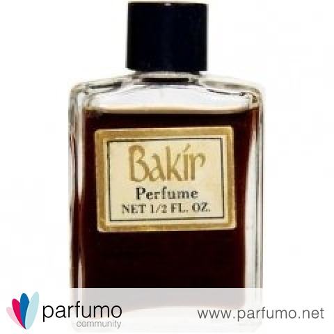 Bakír (Pefume) by Germaine Monteil