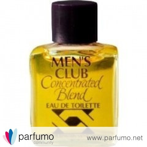 Men's Club Concentrated Blend (Eau de Toilette) by Helena Rubinstein