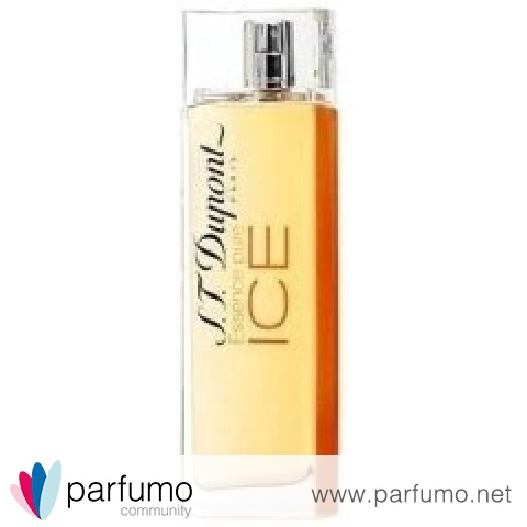 Essence Pure Ice pour Femme by S.T. Dupont